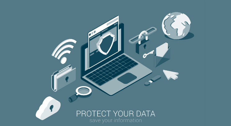 protect-data-security
